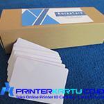 Kartu PVC Blank AJ Card