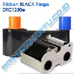 Ribbon Black Fargo DTC1250e