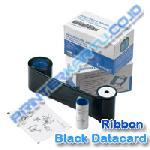 Ribbon Black HQ Datacard SP25 Plus