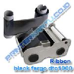 Ribbon Black Fargo DTC1000