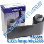 Ribbon Premium Black Fargo HDP5000
