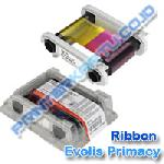 Ribbon Color YMCKO Evolis Primacy