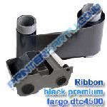 Ribbon Premium Black Fargo DTC4500e